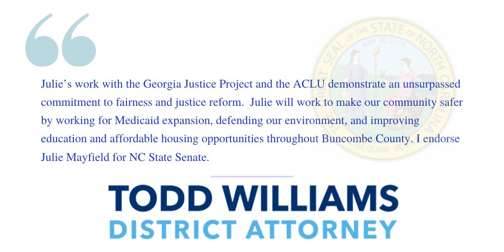 Todd Williams endorsement